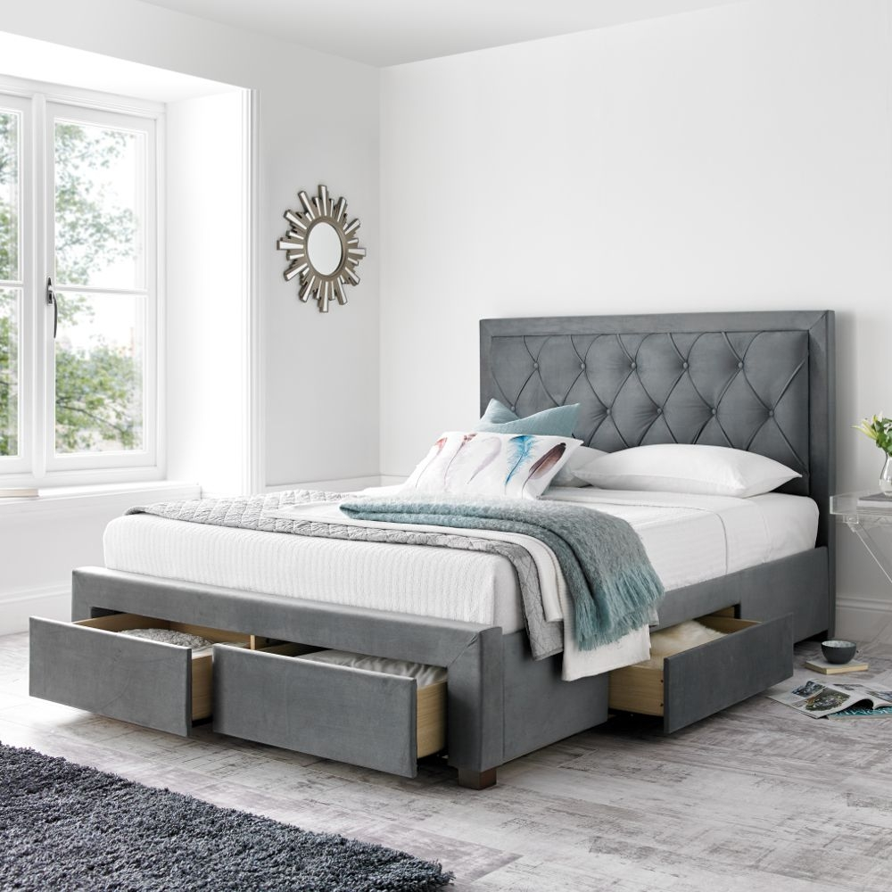 woodbury_grey_4_drawer_storage_bed_1